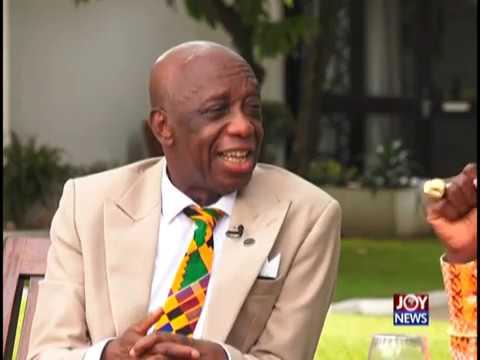 Dr.Thomas Mensah - PM Personality Profile (16-11-18)