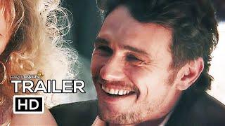 THE PRETENDERS Official Trailer (2019) James Franco, Juno Temple Movie HD