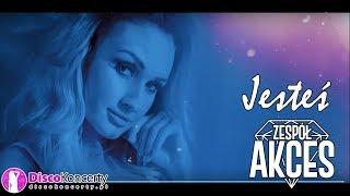 Akces - Jesteś (Official Video 2019) Nowość Disco-Polo