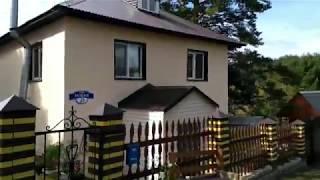 Продам дом в пос. Лоскутово, Томская область