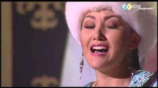 Мақпал Тоқтағанова - Кенен Әзірбаев '' Жас екпін ''