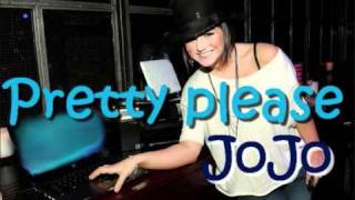 JoJo - Pretty Please