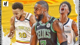 """BEST """"HYPE CROWDS"""" Moments & Plays of the 2019-20 NBA Season!"""
