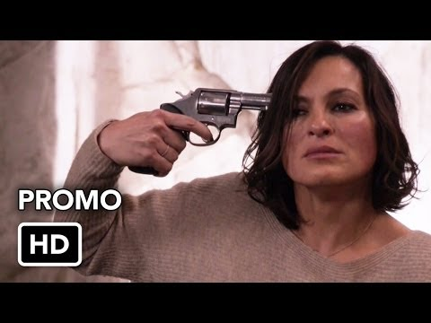 Law & Order: Special Victims Unit 15.20 (Preview)