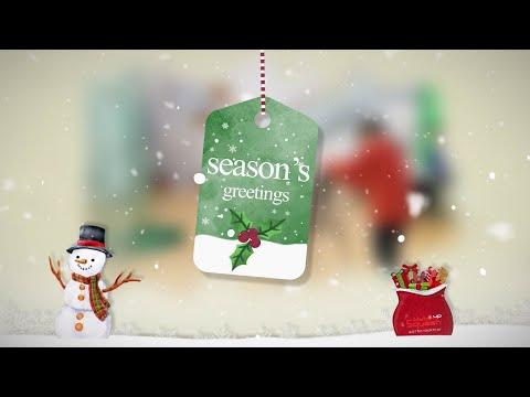 [매치업스쿼시] Merry, Christmas !!!
