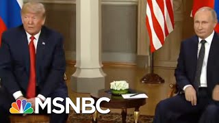 Will Arms Control Be Main Focus Of Meeting? | Morning Joe | MSNBC