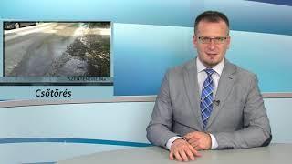 Szentendre MA / TV Szentendre / 2019.06.06.