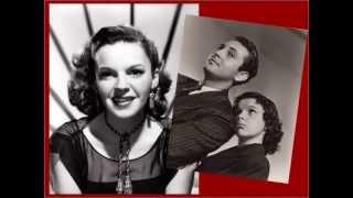 F D R  Jones - Judy Garland