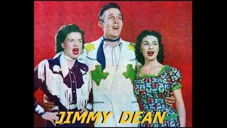 Jimmy Dean - Look On The Good Side / Do You Love Me (1957)