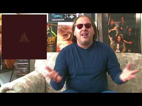 Trivium – THE SIN AND THE SENTENCE Album Review