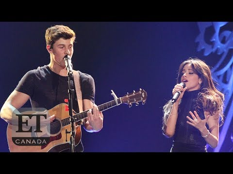 Shawn Mendes And Camila Cabello's 'Senorita'