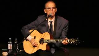 "Lyle Lovett & John Hiatt 2017-11-11 The Grand Opera House Wilmington DE ""Drive South"""