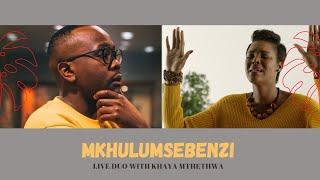 khaya mthethwa mkhulumsebenzi lyrics
