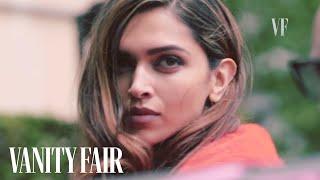 Deepika Padukone Reveals Her Style Secrets | Vanity Fair