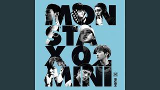 MONSTA X - Broken Heart