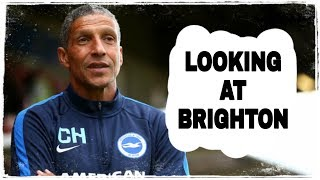 Newcastle United v Brighton   Looking at Chris Hughton's side