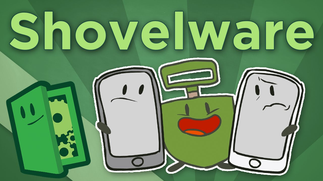 What Is The Real Cost Of Shovelware?