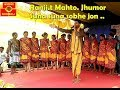 Ranjit Mahto Social Kudmali Jhumar | Tremendous Traditional Chain Dance Student Group JKBVP Ckp video download