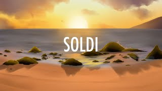 Soldi - Mahmood (Lyrics) 🎵