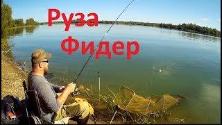 Рыбалка в волоколамске на реке руза