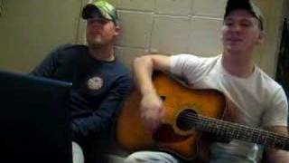 acoustic cover john anderson i wish i could have been there