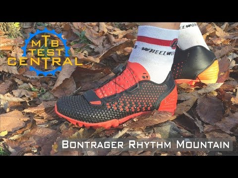 Bontrager Rhythm Mountain - Test