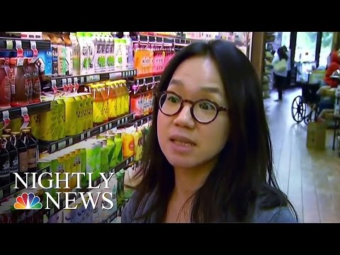 Grocery Store Wars: Hard On Business, Good For Consumers | NBC Nightly News