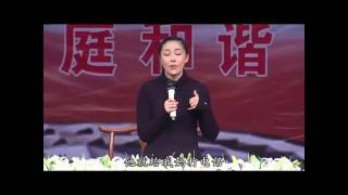 傅冲:父母离婚,对孩子的伤害太大了