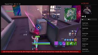 How To-Fortnite: Dance Inside A Holographic Tomato Head, Durrr Burger Head, Dumpling | #4ForFriday-4
