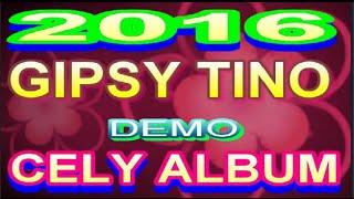 GIPSY TINO  CELY ALBUM 2016