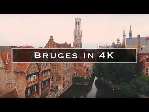 ברוז' הקסומה תתגלה לכם בסרטון מרהיב באיכות 4K