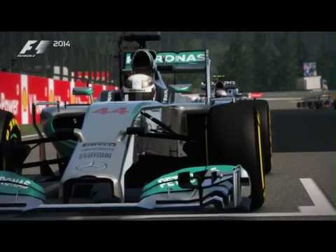 Видео № 0 из игры F1 2012 [PS3]