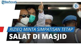 Rizieq Shihab Minta Simpatisan Tetap Salat di Masjid saat Pandemi, MUI: Jangan Pakai Kacamata Kuda