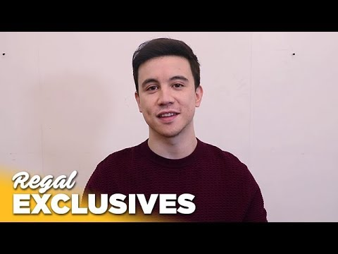 5 things to do when Arjo Atayde get STRANDED | Regal Exclusives