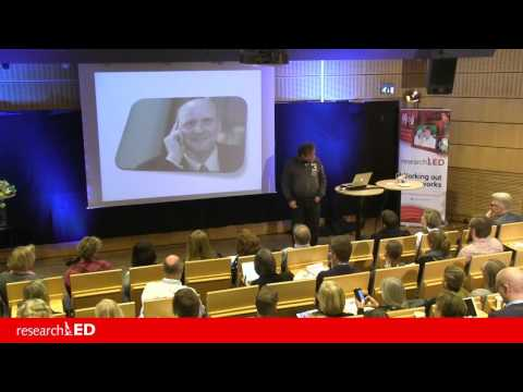 Pedro de Bruyckere - Urban Myths about Learning and Education