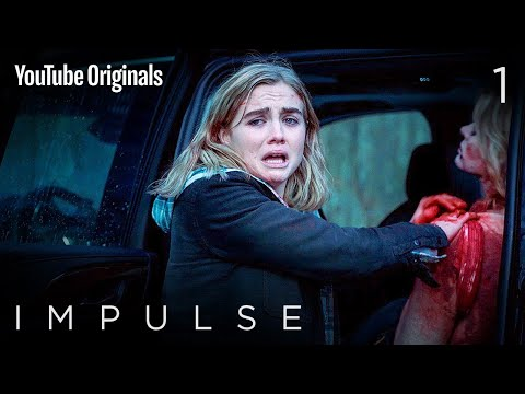 S2E1 'Mind on Fire' - Impulse