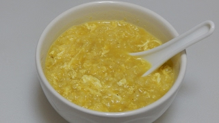 Healthy Baby Food Recipe - Egg Rice For Toddler & Kids L Egg Drop Khichdi L 12+ Months