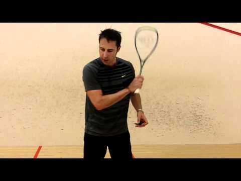 Dunlop Biomimetic Evolution 130 Squash Racket Review
