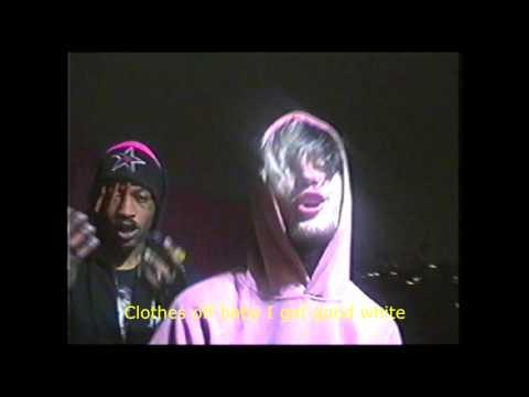 witchblades - lil peep x lil tracy (видео)