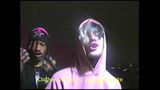 LIL PEEP - Witchblades (ft. Lil Tracy)