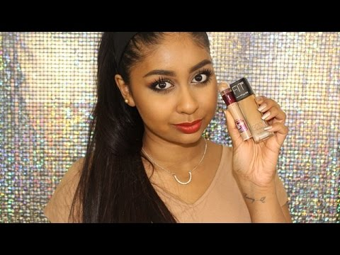 Fit Me Concealer by Maybelline #5