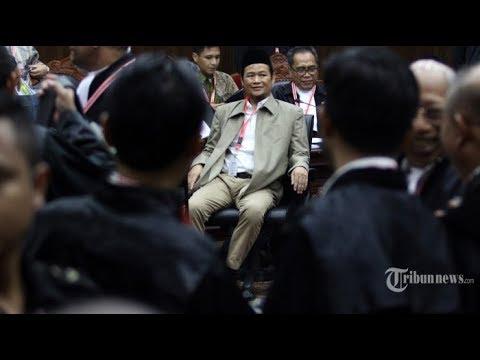 Ini Sosok Agus Maksum, Saksi Prabowo-Sandi yang Tak Bisa Buktikan 17,5 Juta DPT Fiktif di Sidang MK