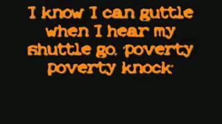 Chumbawamba - Poverty Knock (with lyrics)