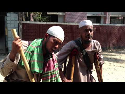 bangla nasheed by two men FULL HD