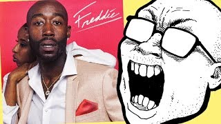 The Needle Drop - Freddie Gibbs - Freddie MIXTAPE REVIEW