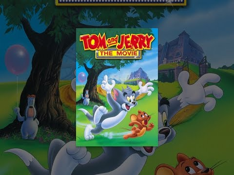 Download Tom and Jerry: The Movie HD Mp4 3GP Video and MP3