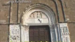 324 – Fossacesia (CH): Abbazia San Giovanni in Venere