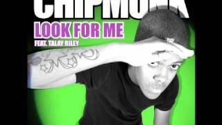 Chipmunk - Look for me