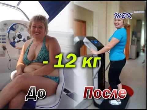 Эллипс для похудения фото