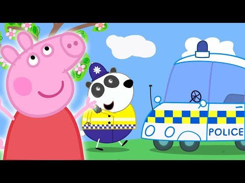 Peppa Pig English Episodes | Peppa Pig When I Grow Up Full Episode Compilation | Peppa Pig Official